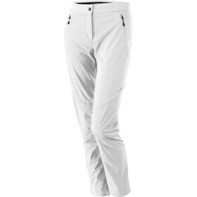 Löffler Elegance WS Light Hose Damen white
